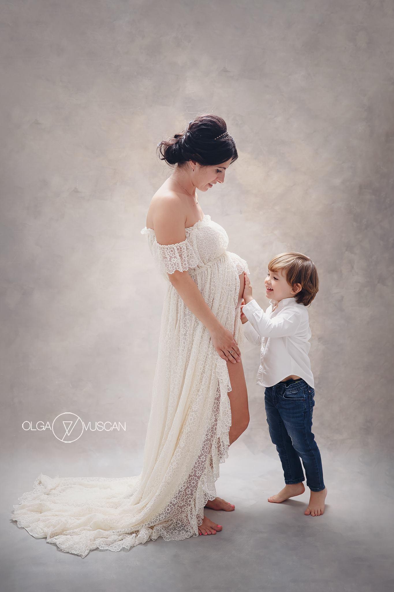 Fotografii de nou născut