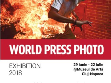 Expoziție de fotojurnalism | World Press Photo