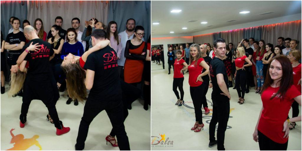 Activități de sezon în Cluj - Salsa Club and Caffe