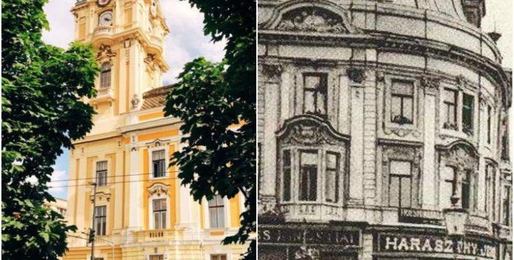 Arhitecții Clujului: Alpár Ignác .Ce clădiri a construit și care a fost destinul acestui creator?