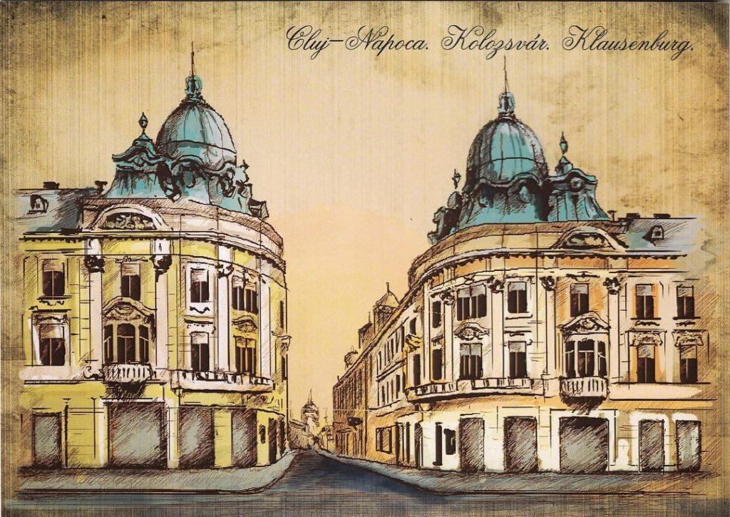Arhitecții Clujului: Ignác Alpár. Biografia unui creator