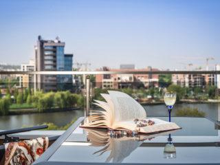 Explorări hoteliere: de ce să alegi cazare lângă Iulius Mall Cluj la RESIDENCE Il Lago