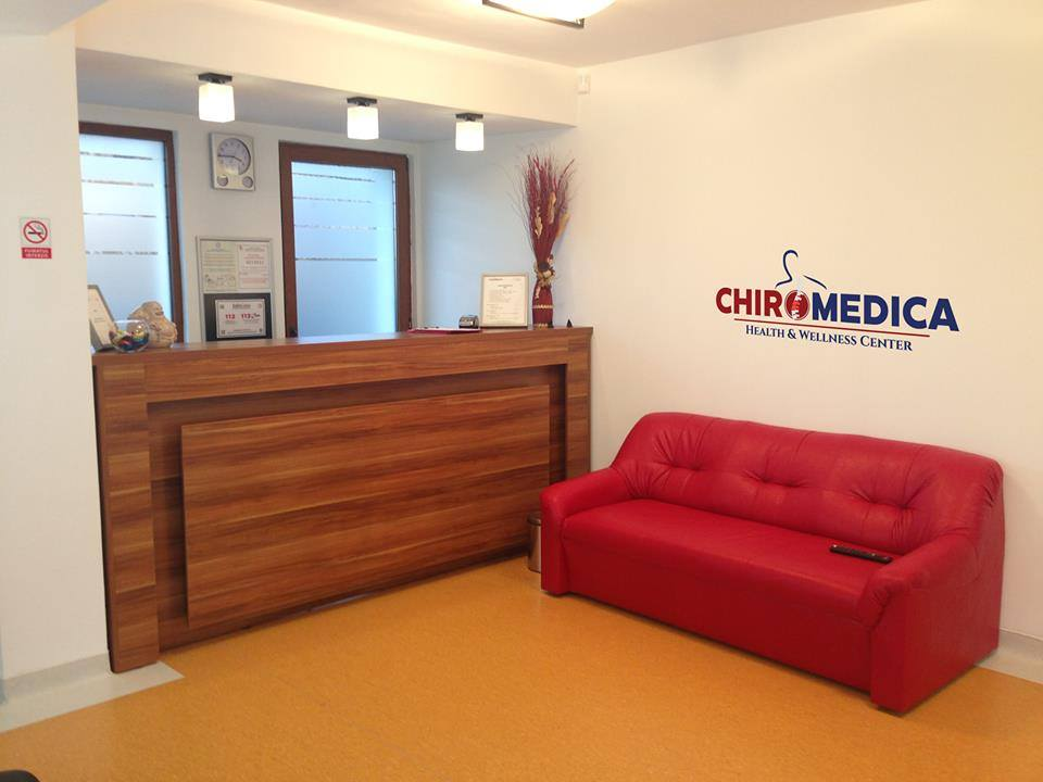 Chiropractori Chiromedica Health & Wellness Center
