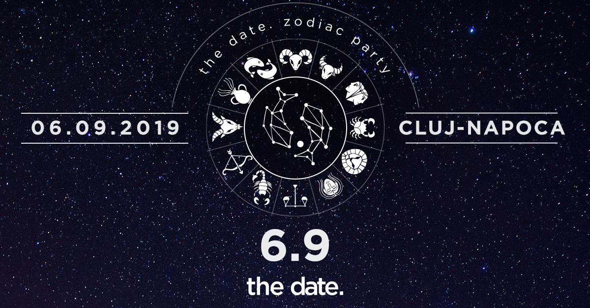 evenimente 6-8 septembrie 2019