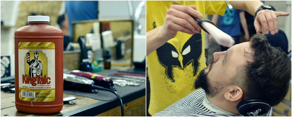 Cum a fost prima noastra experienta la un barber shop 11