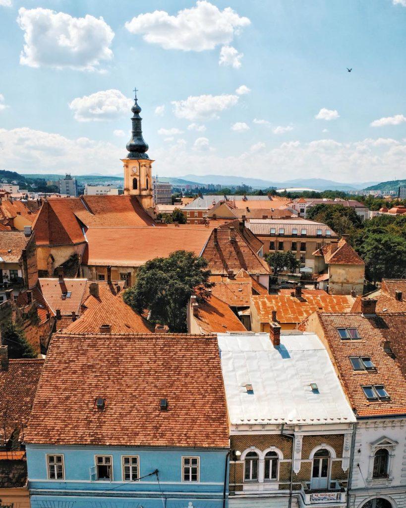 Dezbaterile publice locuitorii Clujului