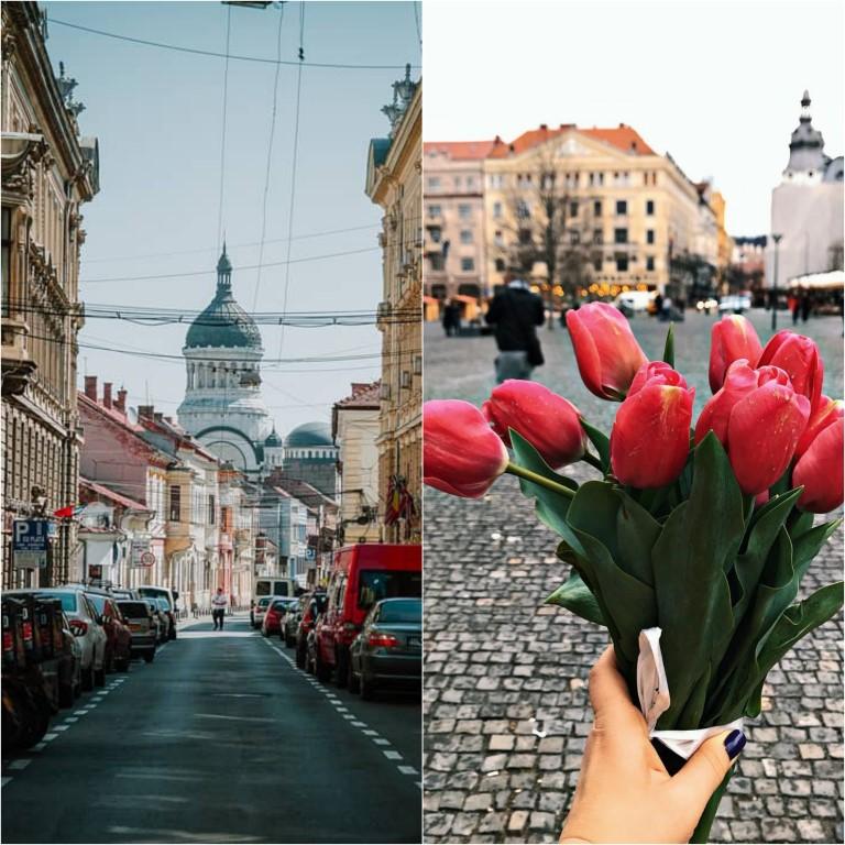 Câteva Lucruri Interesante Pe Care Le Poți Face într O Dimineață în Cluj