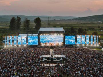 Electric Castle 2018 festivaluri mși evenimente clujene