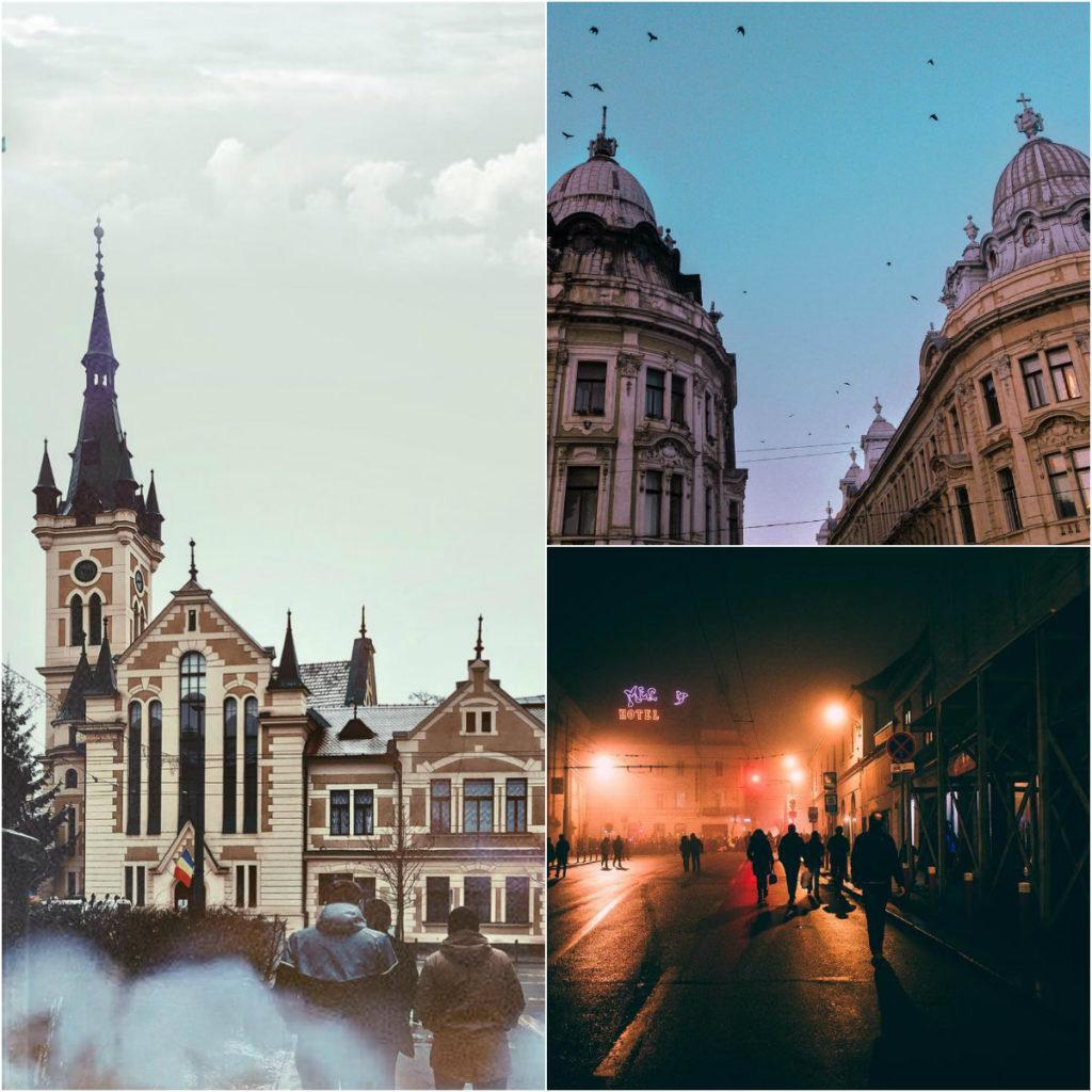 Fotograf de Cluj, Cristina Pavelean C