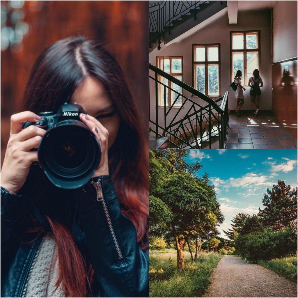 Fotograf de Cluj, Cristina Pavelean E