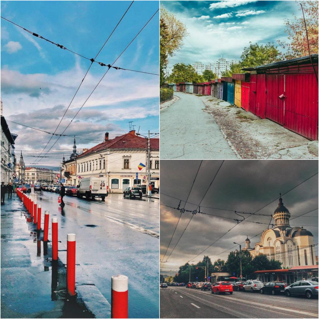 Fotograf de Cluj, Cristina Pavelean F