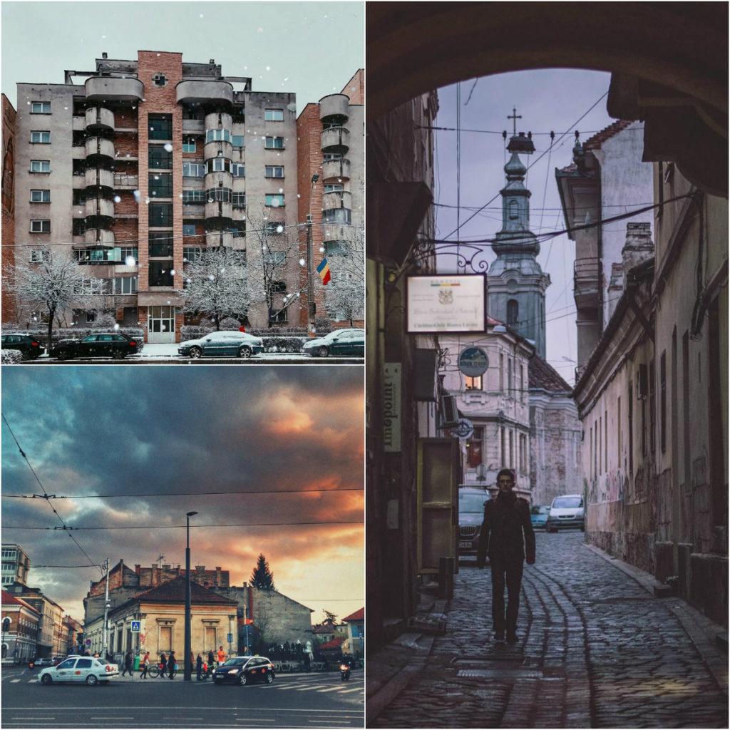 Fotograf de Cluj, Cristina Pavelean G