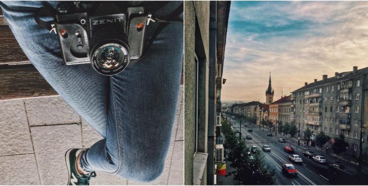 Fotograf de Cluj, Cristina Pavelean