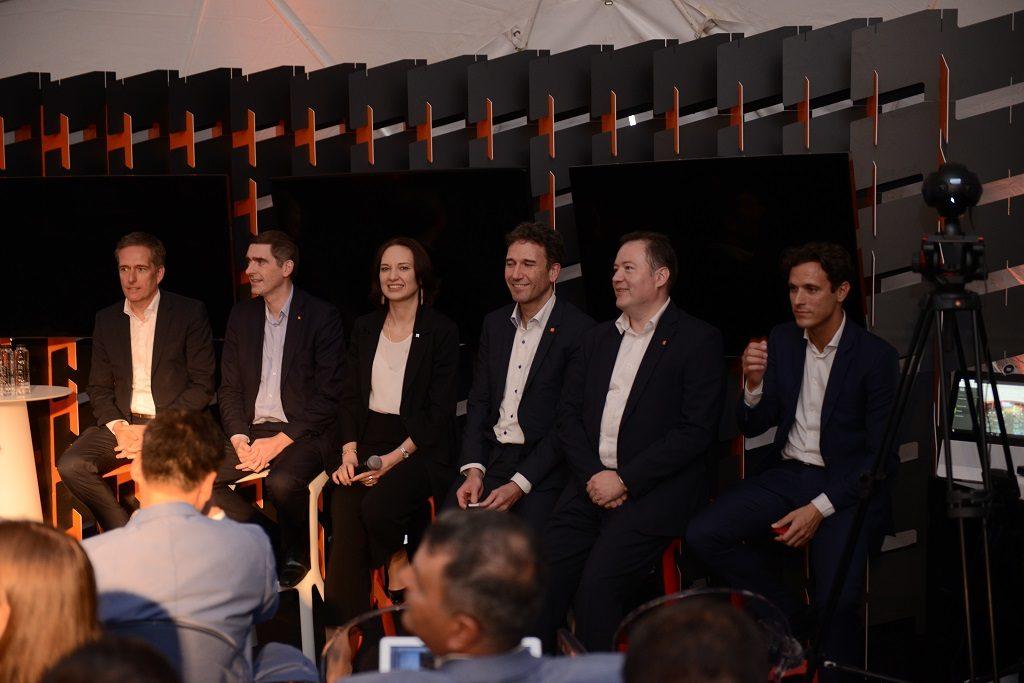 Inovație la nivel european Clujul testează în premieră tehnologia 5G, prin Orange România (4)