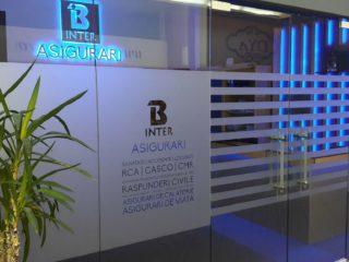 Inter Broker de Asigurare Cluj