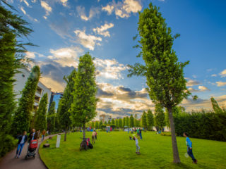 Vino în weekend în Iulius Parc să descoperi cum poți avea o alimentație sănătoasă