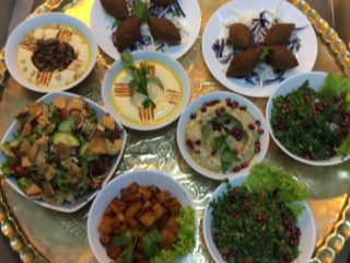 Marhaba Arabic Restaurant Cluj