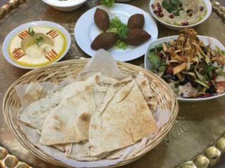 Mrhaba Arabic Restaurant Cluj