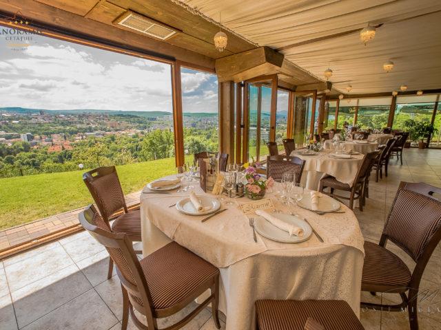 Panoramic Cetățuie Restaurant
