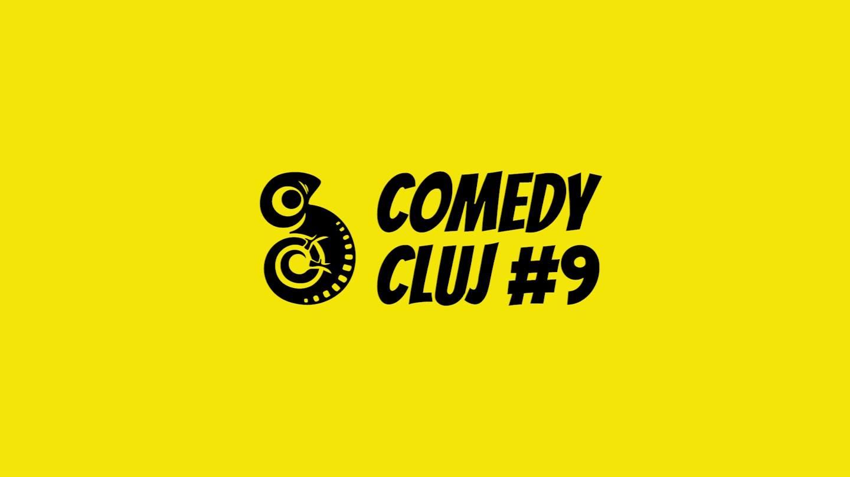 """Képtalálat a következőre: """"9. Comedy Cluj"""""""