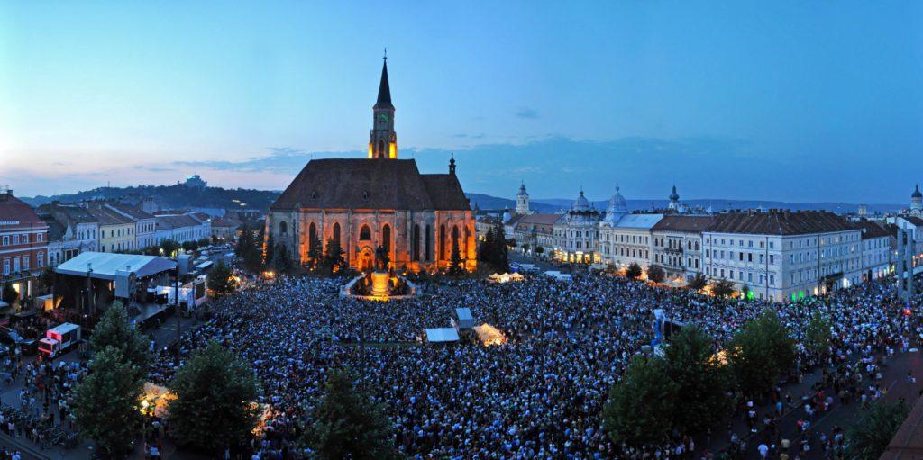 Programe în avanpremiera Zilelor Culturale Maghiare 2018