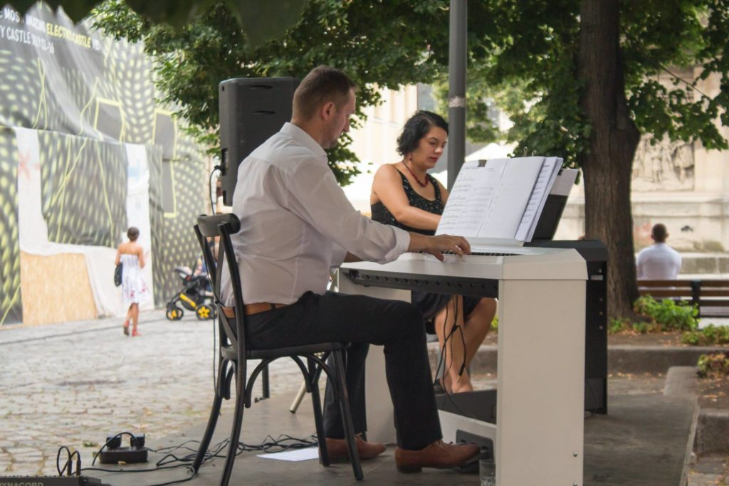 Terase recomandări în Cluj Charlie