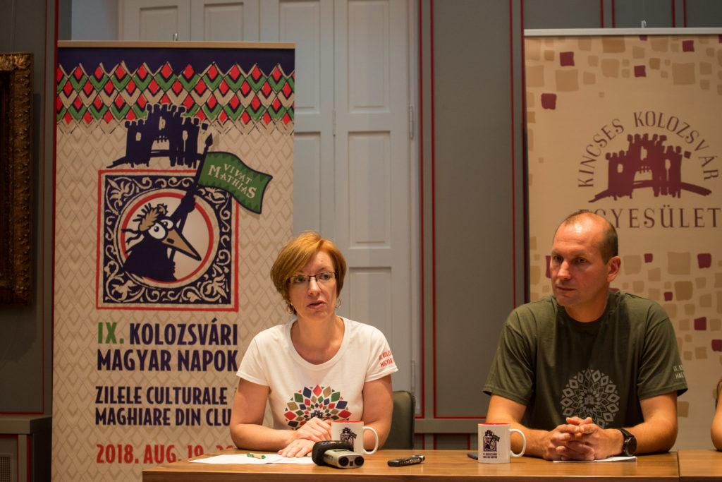 Încep Zilele Culturale Maghiare 2018 | Organizatorii anunță o ediție deosebită