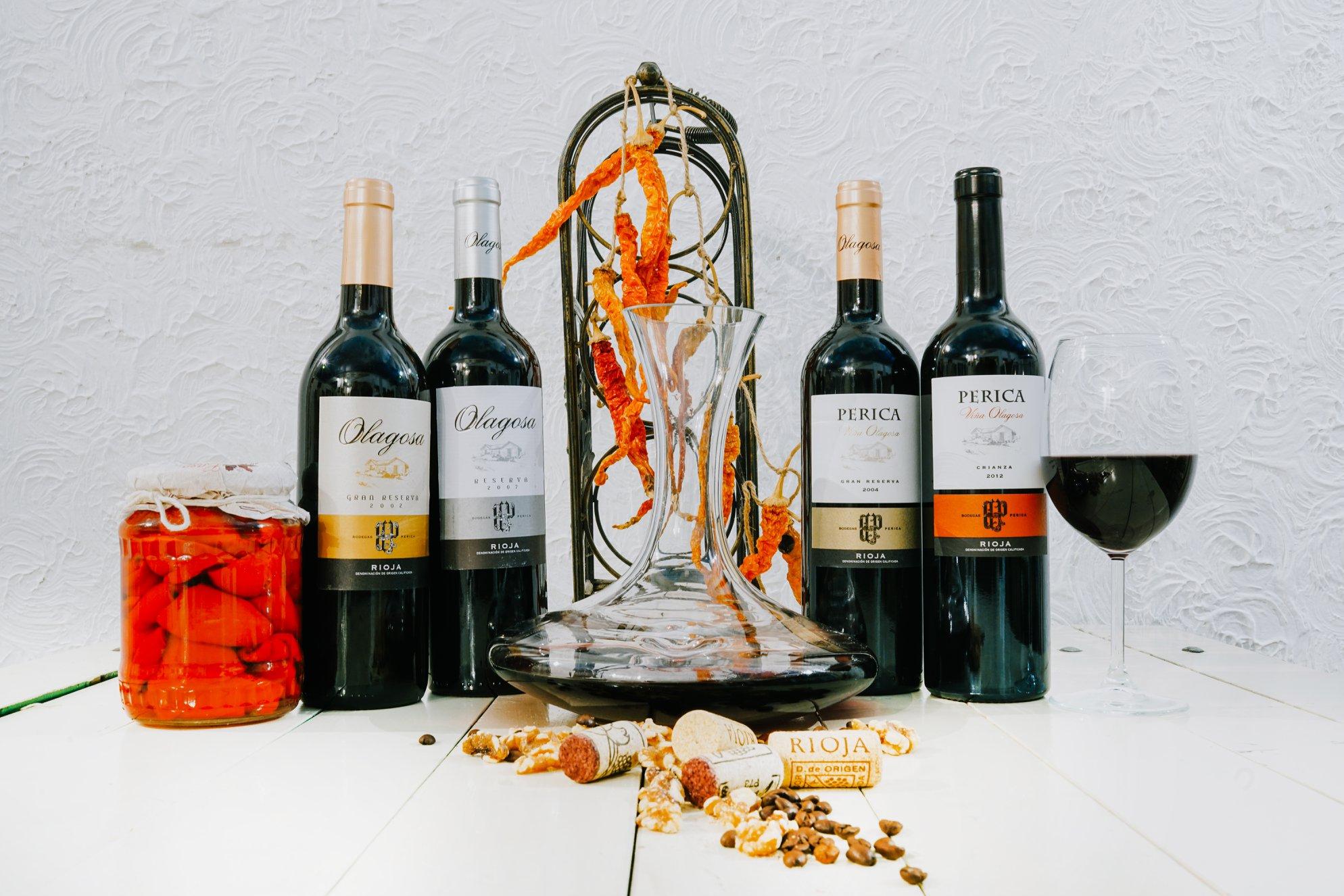 Locul unde poți savura cele mai bune vinuri din Spania în Cluj