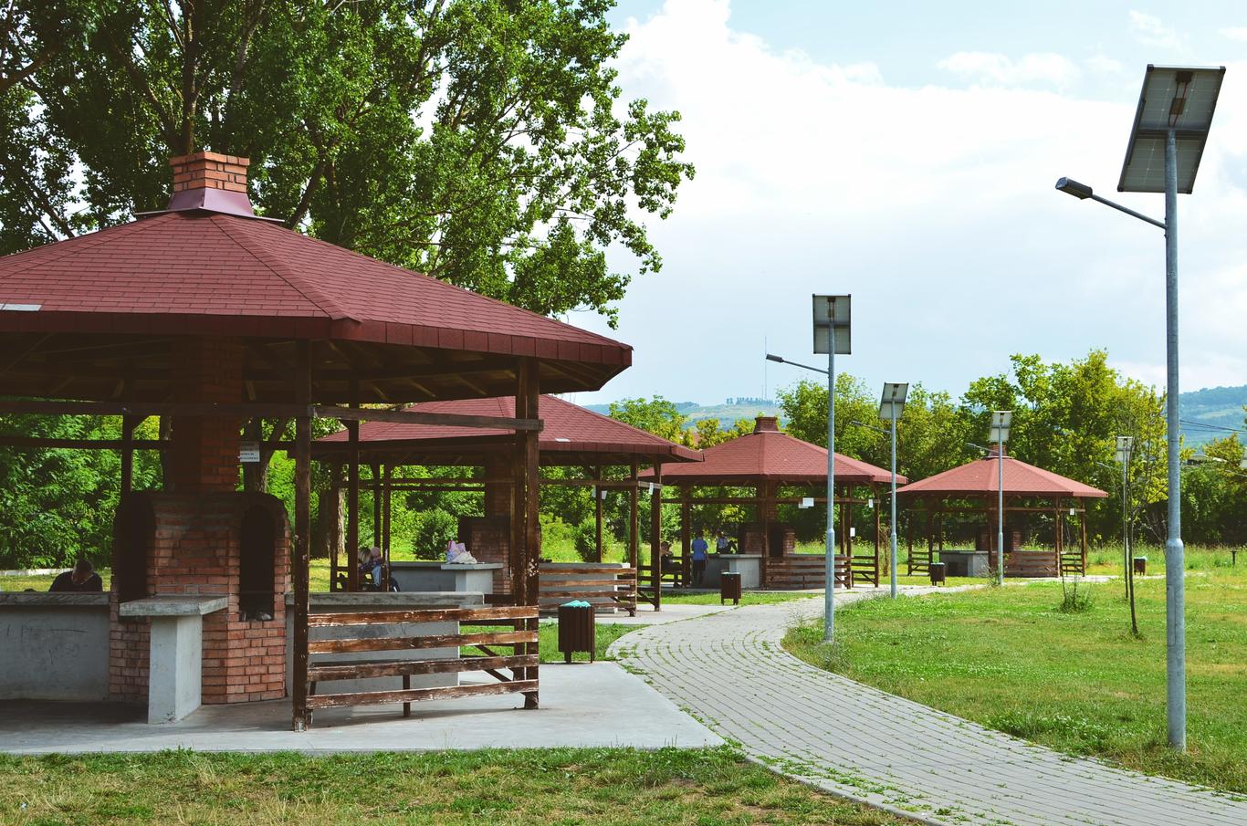 O zi la Baza Sportivă Gheorgheni