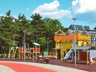O zi la Baza Sportivă Gheorgheni: mișcare și distracție în aer liber