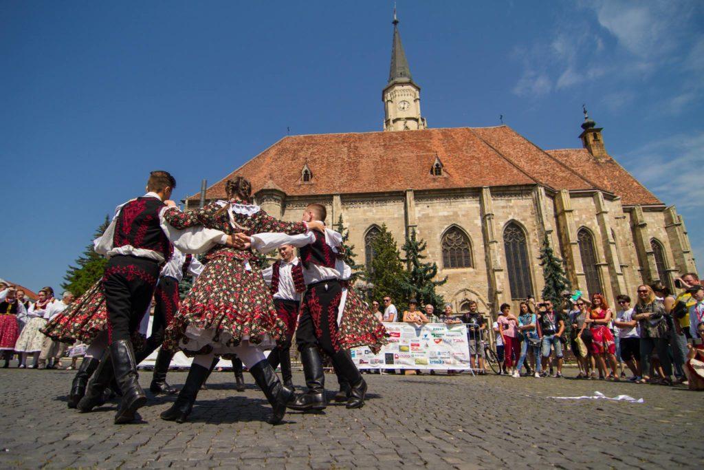 Zilele Culturale Maghiare 2018 – Program sâmbătă, 25 august