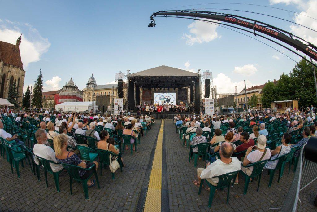 Zilele Culturale Maghiare 2018 – Program joi, 23 august