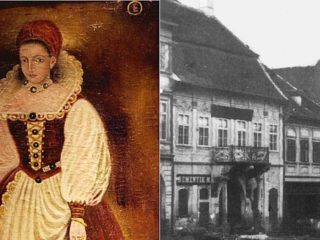Misterele Clujului: Ana Bathory | Contesa vampir