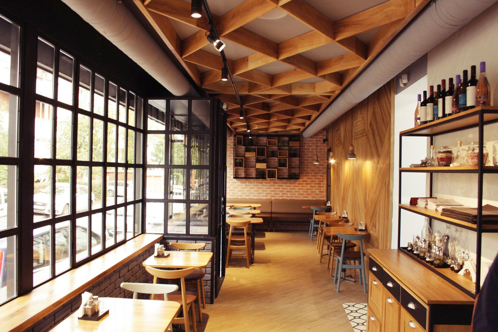 Restaurant Big Belly – locul din Cluj unde mănânci pe săturate