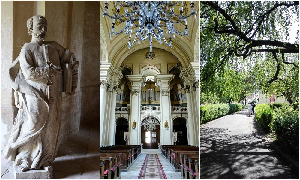 catedrala armeano-catolica din gherla ok