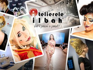 Cele mai bune cursuri în Cluj | Despre Atelierele ILBAH