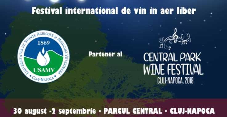 central park wine festival