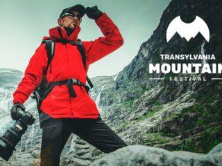 Iubești muntele? Intră în competiția de fotografie și film montan | Transylvania Mountain Festival