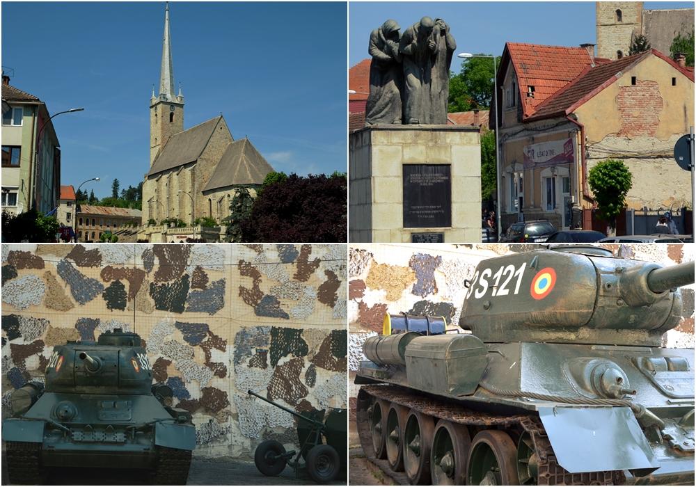 dej centru muzeul militar