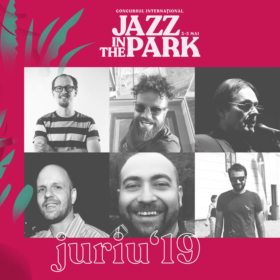 juriu concurs jazz in the park