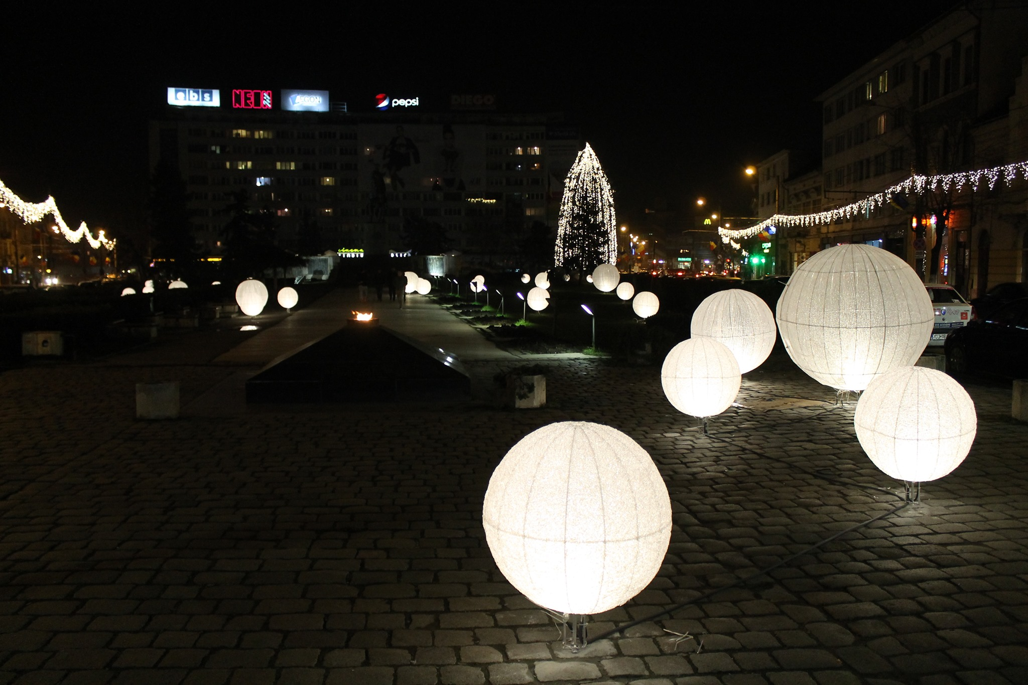Lights On ediția V
