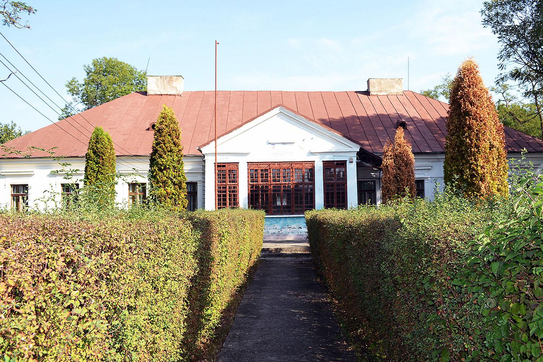 muzeul din iclod