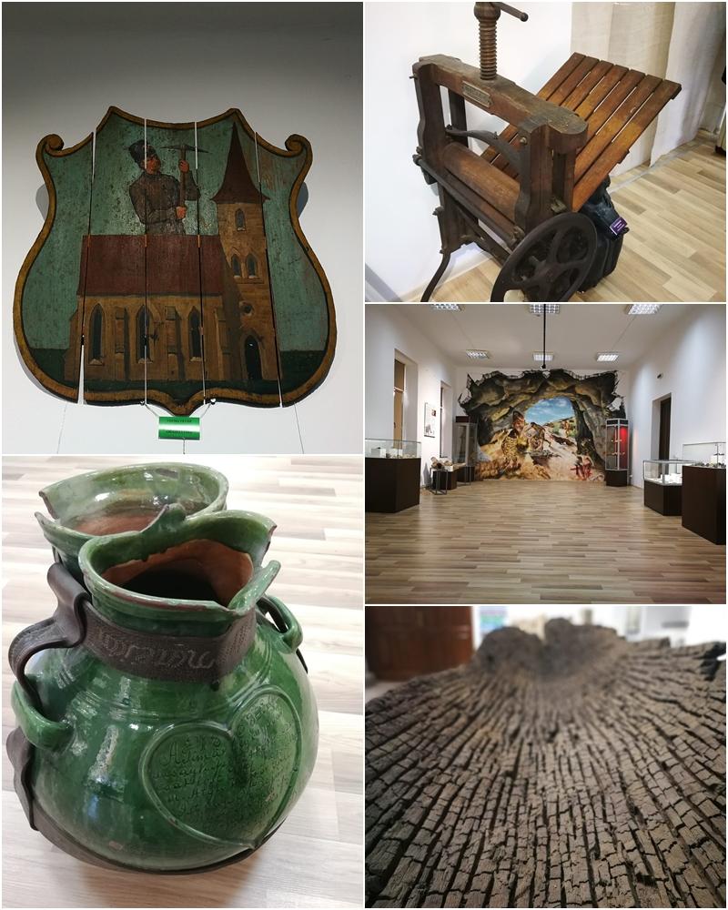 muzeul municipal dej cluj