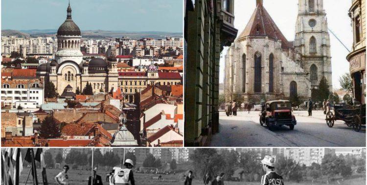 ce nu mai există în Cluj