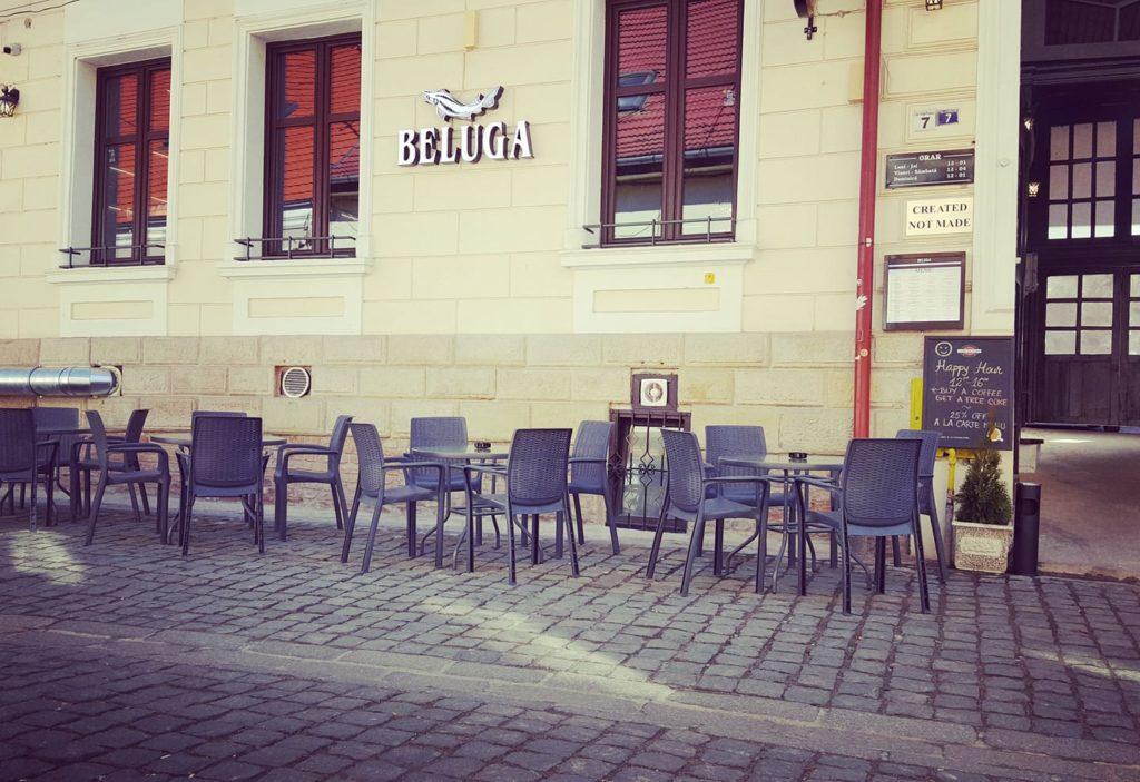 Terase în Cluj