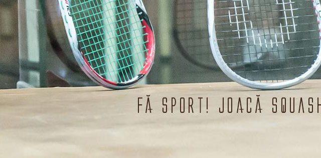 squash club Cluj-Napoca