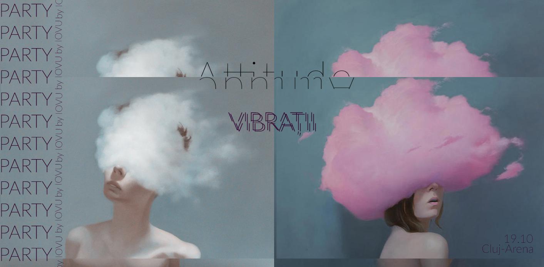 vibratii intre nori
